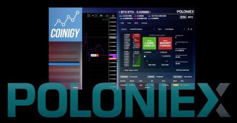 Биржа Poloniex заблокировала часть пользовательских аккаунтов