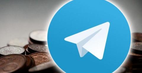Пользователям Telegram поступают мошеннические письма якобы от блокчейн-платформы