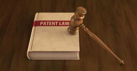 Количество патентов использующих технологию блокчейн растёт