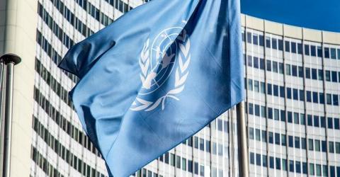 Открыто общественное обсуждение Whitepaper о применении блокчейн ООН