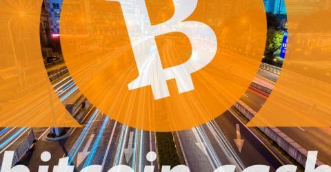 Bitcoin Cash оказался впереди Ethereum