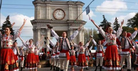 Молдова открывает границы для блокчейн-компаний: все во благо экономики