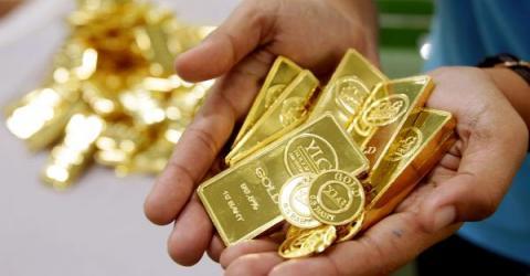 Крупный инвестиционный фонд Old Mutual Gold & Silver заинтересовался биткоином