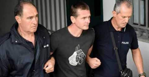 Александр Винник по решению Верховного суда Греции будет экстрадирован в США