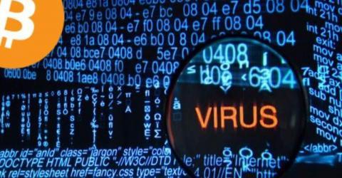 В Китае обнаружили вирус, атакующий майнеров
