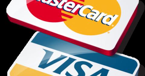 Комиссии по криптовалютным операциям по кредитным картам VISA и Mastercard увеличились более чем в два раза