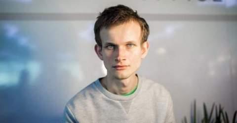 Виталик Бутерин предложил продавать в магазинах криптовалютные карты