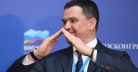 Новый вице-премьер увидел в цифровом развитии улучшение эффективности экономики