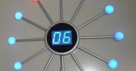 Замедление работы электронных часов в Центральной Европе может быть вызвано майнингом