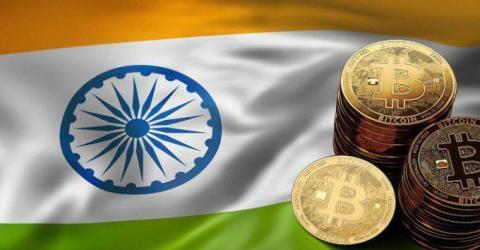 Индия раздумывает над введением 18%-ного налога на криптоторговлю