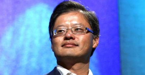 Соучредитель Yahoo Джерри Янг: «Биткоин пока не состоялся как цифровая валюта»