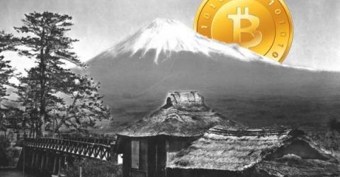 В Японии в рамках закона функционируют уже 15 криптобирж