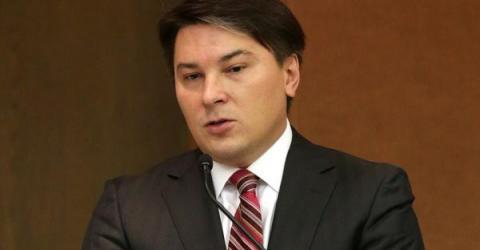 Замминистра финансов Илья Трунин заявил о разработке закона-спутника о налогообложении криптоопераций