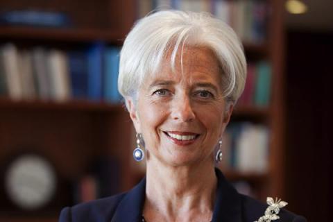 Глава Международного валютного фонда считает вопросом времени регулирование криптовалют