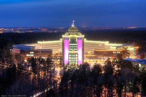 В Новосибирске может появиться англоязычная магистратура по криптографии