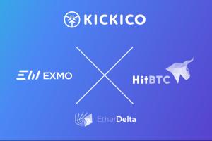 Kick Tokens – теперь и на EXMO