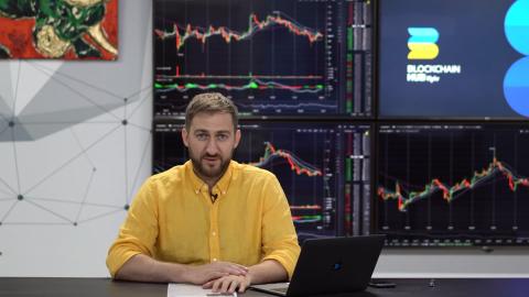 Основателя криптобиржи Kuna Михаила Чобаняна внесли в «черный список» нескольких украинских банков