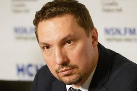 Дмитрий Мариничев видит необходимость введения должности вице-премьера по цифровой экономике