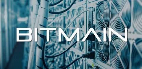 Стоимость компании Bitmain достигла $15 миллиардов