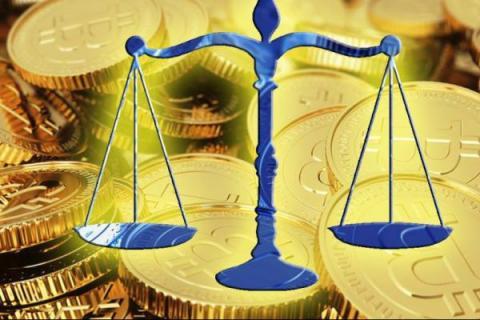 Беспристрастное правосудие на блокчейне