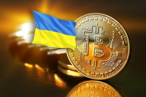 Украинский законопроект по криптовалютам опубликован и ждёт замечаний
