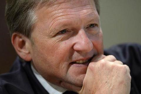 Кандидат в президенты Борис Титов намерен легализовать биткоин