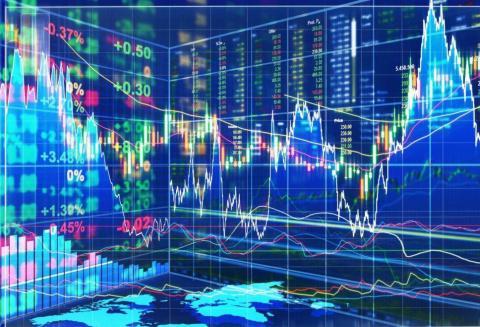 На крипторынке опять неспокойно: курсы идут вниз