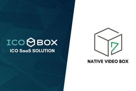 Native Video Box при поддержке ICOBox собирается изменить правила размещения онлайн-контента