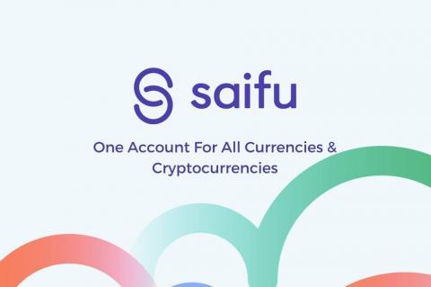 Saifu в рамках ICO собрал софткэп раньше запланированного срока