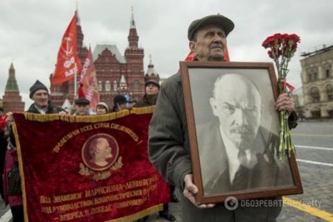 Ритуальный маркетплейс готов захоронить Ленина на основе блокчейна
