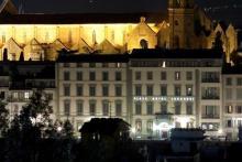 Четерехзвездночный итальянский отель Plaza Lucchesi принимает биткоины