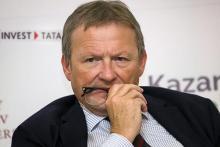 Борис Титов назвал работу над законопроектом по криптовалютам нескоординированной и несистемной