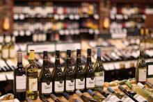 Учет алкогольной продукции в России переводят на блокчейн