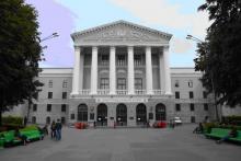 Белорусских студентов будут обучать  операциям с криптовалютами