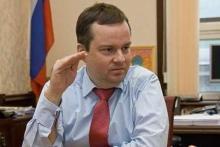 Зам.министра финансов Алексей Моисеев о планах выпуска криптовалюты от Telegram