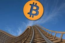 Bitcoin пошел на взлет