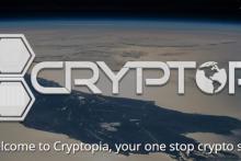 Биржа Cryptopia порекомендовала пользователям принять усиленные меры защиты своих данных