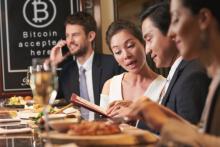 Bitcoin Cash принимается в 1200 ресторанах Дании