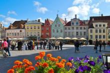 В Эстонии создают агентство для привлечения криптовалютных активов