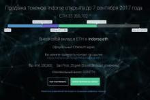 ICO профессиональной социальной сеть на блокчейн собрала более 60% от hard cap