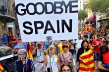 Каталонцы готовы запустить собственную криптовалюту