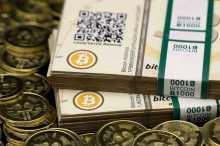 Курс Bitcoin Cash пошел вверх, противостояние с биткоином нарастает