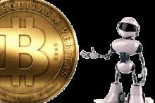 Телеграм бот от cryptorussia.ru: максимально удобный способ конвертации биткоинов в рубли